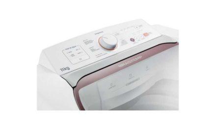 Como limpar a lavadora de roupas Brastemp 11Kg – BWK11