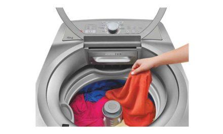 Solução de problemas da lavadora de roupas Brastemp 15Kg – BWN15