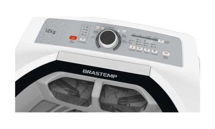 Como usar lavadora de roupas Brastemp 12 Kg – BWQ12