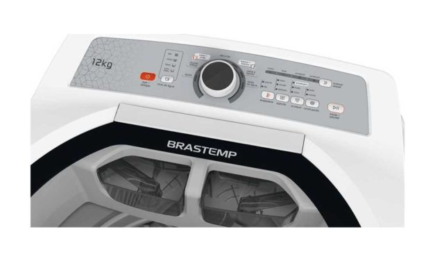 Como instalar lavadora de roupas Brastemp 12 Kg – BWQ12