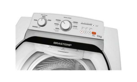 Solução de problemas da lavadora de roupas Brastemp 11Kg – BWS11