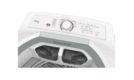 Solução de problemas lavadora de roupas Brastemp 12Kg – BWH12