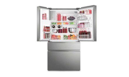 Conhecendo painel de controle da geladeira Electrolux 540L – DM91X