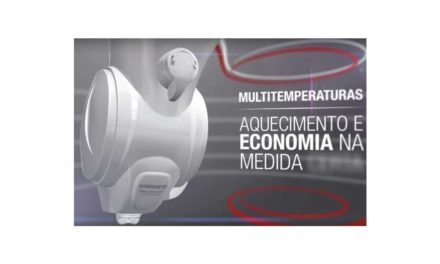 Como limpar a Ducha Lorenzetti Duo Shower Turbo Multitemperaturas