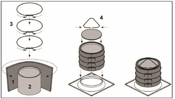 Coifa de parede Electrolux - troca do filtro de carvão ativado