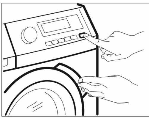 Lavadora de roupas Electrolux LFE10 - solução de problemas