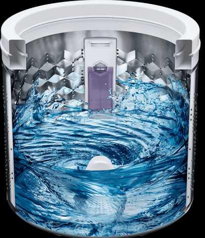 Lavadora de roupas Electrolux LPR17 - conhecendo produto