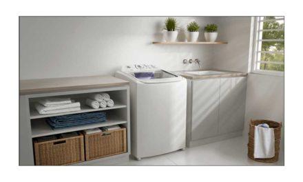 Solução de problemas da lavadora de roupas Electrolux 17Kg – LPR17