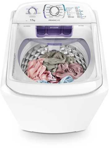 Lavadora de roupas Electrolux LPR17 - dicas e conselhos