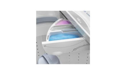 Como instalar lavadora roupas Electrolux 12 Kg – LT12B