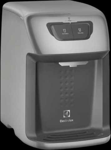 Conhecendo Purificador de água Electrolux PC41X