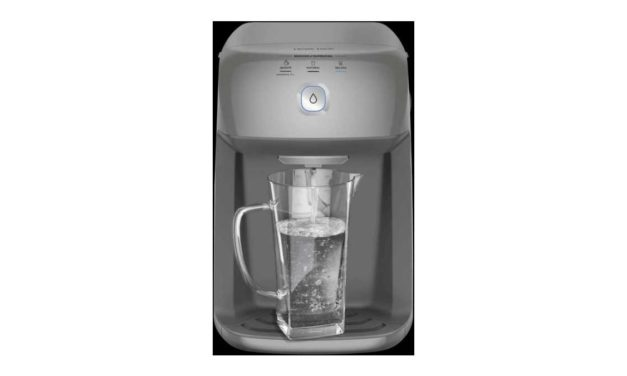 Como instalar purificador de água Electrolux – PH41X