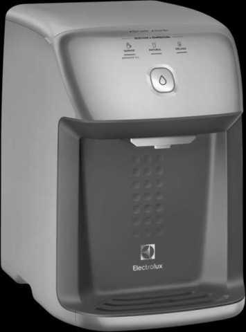 Conhecendo Purificador de água Electrolux PH41x
