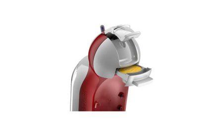 Manual do Arno Nescafé Dolce Gusto Mini Me Vermelha PJ120554