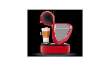 Manual do Arno Nescafé Dolce Gusto Infinissima Vermelha PJ1705B2