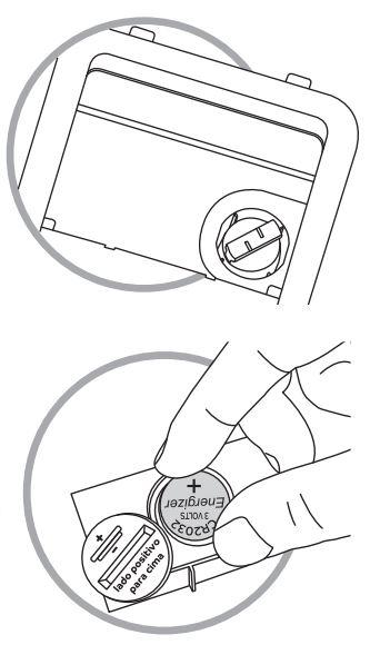 Como trocar a bateria do Purificador de Água Consul