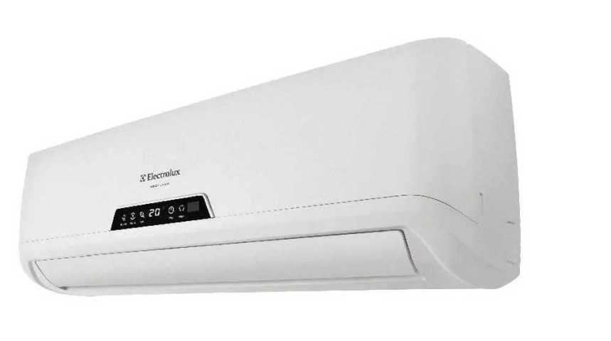 Como limpar ar condicionado Electrolux - TI/TE18R