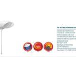 Limpeza da Ducha LorenzettI Top Jet Multitemperaturas