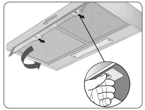 Limpeza do filtro de aluminio - Depurador Electrolux