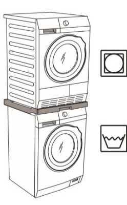Lavadora de Roupas Electroux LFE10 - acessório