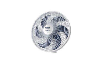 Medidas do Ventilador Mondial 40 cm Maxi Power – NV-45-6P-NP