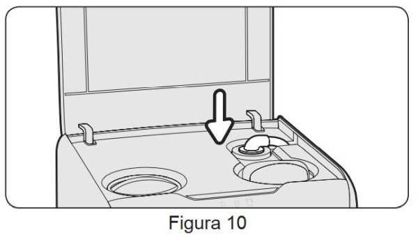 Como trocar a lãmpada UV do purificador de água electrolux