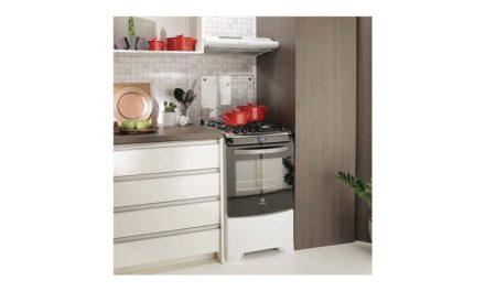 Dicas e conselhos no uso do fogão Electrolux 4 bocas de piso – 52LBR