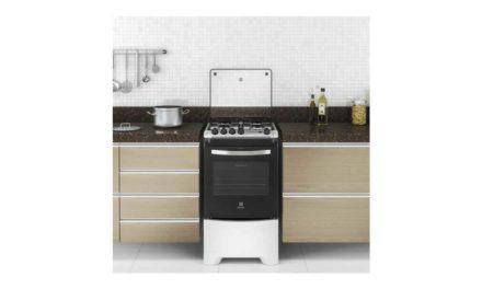 Dicas e conselhos no uso do fogão Electrolux 4 bocas de piso – 52SBC