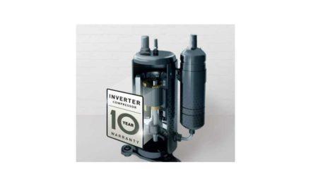 Solução de problemas ar condicionado LG 18000BTU Q/F – US-W182