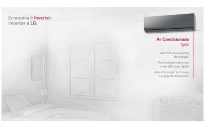 Como usar ar condicionado inverter LG Frio 9000BTU – US-Q092 – parte 2