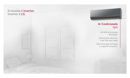 Solução de problemas ar condicionado LG 11500BTU Q/F – US-W122