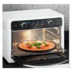 Solução de problemas do forno elétrico Electrolux 44L – FB54A