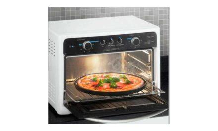 Como usar forno elétrico Electrolux de bancada 44L – FB54A