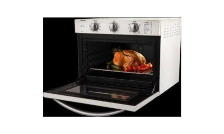 Como limpar o forno elétrico Electrolux 44 litros de bancada – FB54B