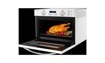 Como usar forno elétrico Electrolux de bancada 44L – FB54T