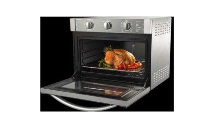 Como usar forno elétrico Electrolux de bancada 44L – FB54X