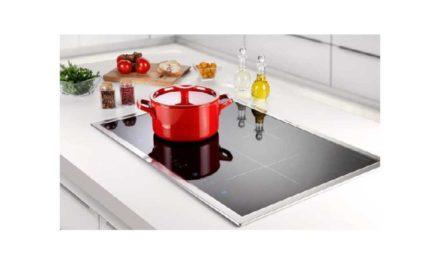 Solução de problemas do cooktop de indução Electrolux ICI76