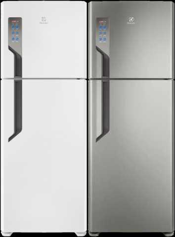 Geladeira Electrolux TF56 - medidas