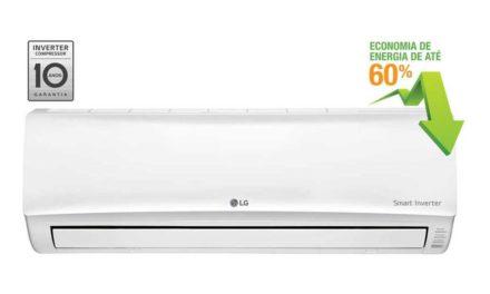 Controle remoto ar condicionado inverter Q/F LG 18000BTU – US-W182
