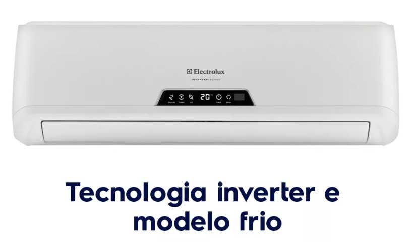 Como limpar ar condicionado Electrolux - BI/BE22F