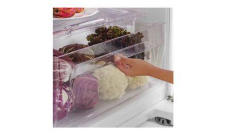 Como usar geladeira Electrolux 462L – DC49A