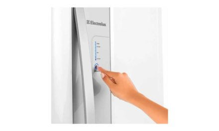 Como instalar geladeira Electrolux 382 litros – DF42