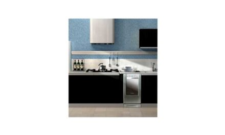 Medidas da lava louças Electrolux 9 serviços – LE09
