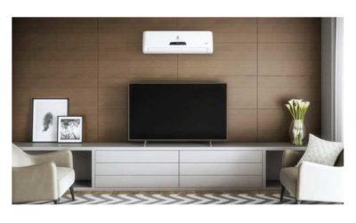 Solução de problemas do ar condicionado Electrolux – QI-QE