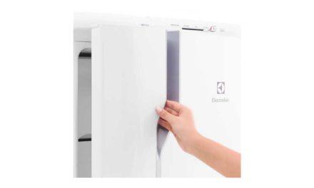 Solução de problemas geladeira Electrolux 240L – Uma porta RE31
