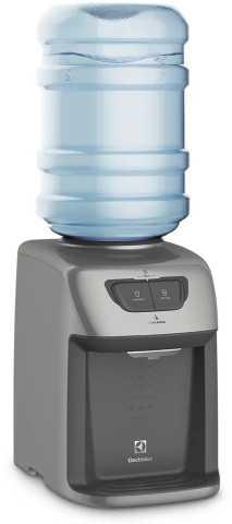 Conhecendo bebedouro de água Electrolux BC21X
