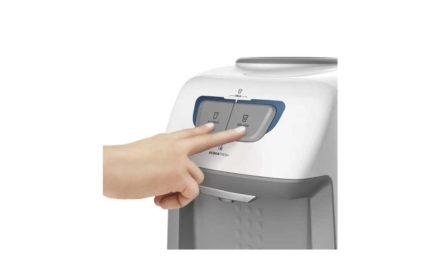 Como limpar o bebedouro de água Electrolux BE11B