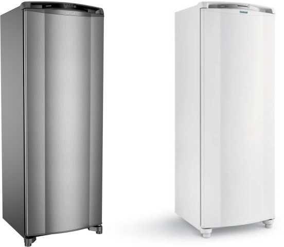 Conhecendo a geladeira Consul - CRB39