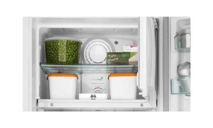 Como ajustar temperatura da geladeira Consul 1 Porta 342L – CRB39