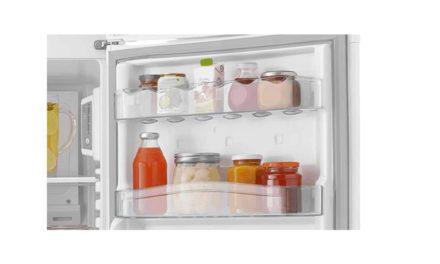 Como ajustar temperatura da geladeira Consul Duplex 334L – CRD36